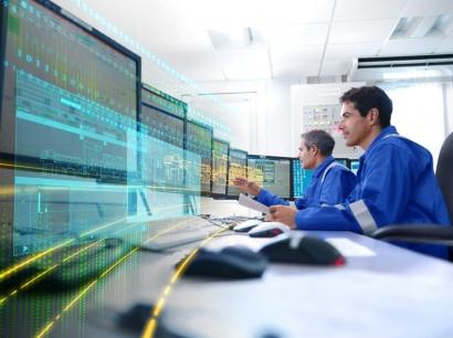 Estados Unidos-Siemens España gestiona ya 4.000 MW de energía desde su Centro de Control en Sevilla