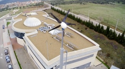 Puertollano-Huesca, la ruta del hidrógeno