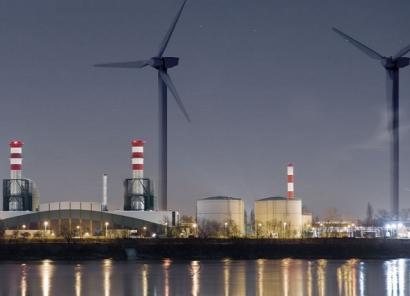 Cepsa reconoce que el gas se verá relegado en el mix eléctrico global frente a las energías renovables