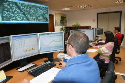 Andalucía pone en marcha hoy el Plan Invierno 2018-2019 para prevenir los cortes de suministro de energía eléctrica