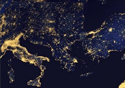 Hay medio millón de megavatios eólicos en el sureste de Europa