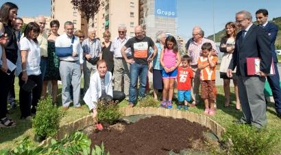 El plan de rehabilitación de vivienda más ambicioso de Navarra apuesta por la biomasa