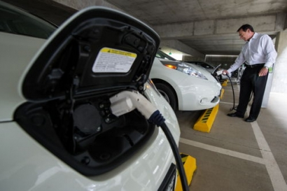 Energy Department Announces $15 Million for Extreme Fast Charging Research