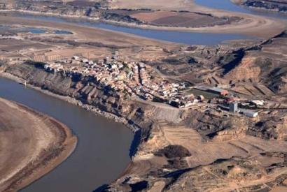 Cobra instalará en Aragón fotovoltaica a 600.000 euros el megavatio