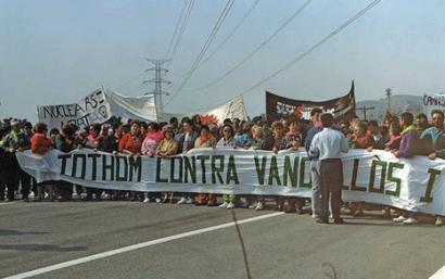 30 aniversario del accidente nuclear más grave ocurrido en España