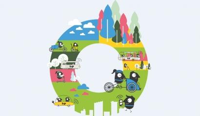 El Gobierno entrega los premios nacionales de Movilidad Sostenible