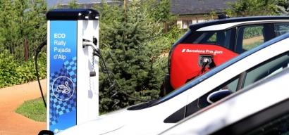 La emblemática Subida Alp 2500 programa por primera vez un ECO Encuentro de vehículos eléctricos e híbridos