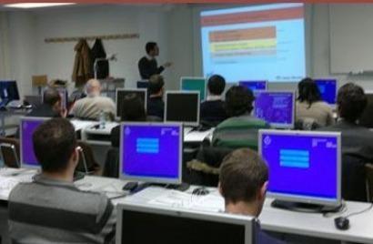 La universidad avala a SinCeO2
