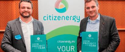 La instalación solar de un eco hotel español gana el premio 2016 de Citizenergy