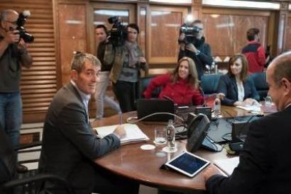 Canarias ahora dice sí al impuesto al sol