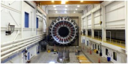 Clemson to Test Powerful New Wind Turbine