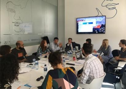 Green Mind, el proyecto europeo que busca pymes andaluzas para introducirlas en el emergente mercado de la movilidad sostenible