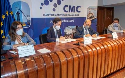 Galicia-Canarias, alianza estratégica en clave de eólica flotante