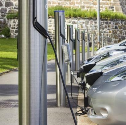 El número de vehículos eléctricos se multiplicará por diez en los próximos tres años