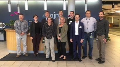 Energy Web Foundation and PJM-EIS Collaborate on Blockchain-Based Tool