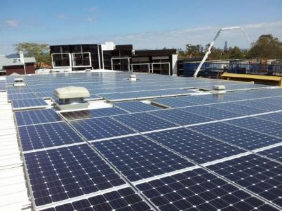 El Gobierno quiere impulsar las comunidades energéticas locales