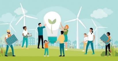 Comunidades energéticas, la comunión hace la fuerza