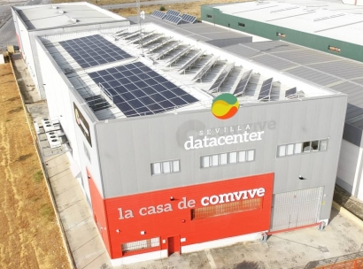 Andalucía ha movilizado en los últimos 18 meses casi 200 millones de euros en inversiones en ahorro energético