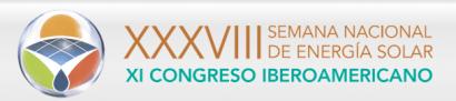 Querétaro, en México, acogerá el XI Congreso Iberoamericano de Energía Solar