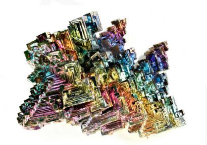 Bismuto, la alternativa para fabricar células solares de perovskita sin plomo y muy estables
