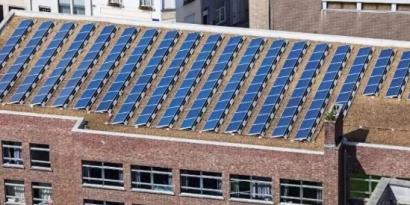 La guerra de las renovables: Autoconsumos versus Alta Tensión