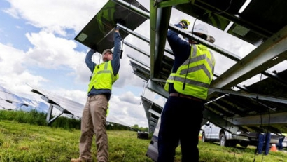 Charlotte, NC, Announces Partnership to Construct Major Utility-Scale Solar Energy Project