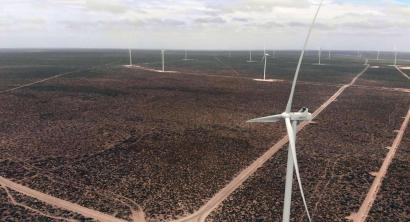 La argentina Genneia quiere alcanzar los 800 megavatios en tres años