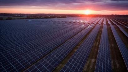 EPRI Awarded $1.8 Million for Solar Forecasting Technology Research