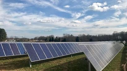 Duke Energy to Provide South Carolina Customers a New Choice for Solar Energy
