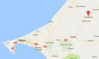 Eólico Parque Su Elige Eólica Vestas Senegal Primer Gran Para OXiukPZ