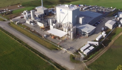 Danone to Invest Over $26 MilliontoAchieve 100 Percent Carbon Neutrality of NZ Plant