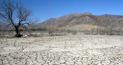 Unidas Podemos lleva al pleno del Congreso la propuesta para declarar el Estado de Emergencia Climática en España