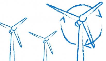 Madrid acoge el martes la III Jornada Internacional sobre Extensión de Vida de Parques Eólicos