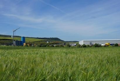 Los digestores de PercoMeta limpian todo tipo de residuos para producir biogás