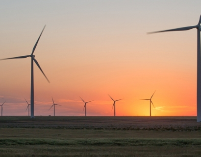 Kohler Invests in Wind Power