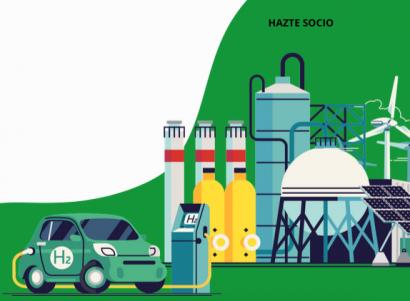La Asociación Española del Hidrógeno suma 50 nuevos socios en el último año