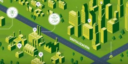 Premios a la innovación y la tecnología en la era digital