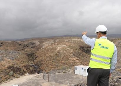La empresa canaria DISA compra un proyecto eólico a Gamesa