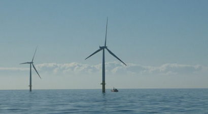 DNV and Partners to Develop Automated Verification of Offshore Wind Turbine Inspection Results