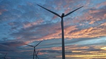 Enel Begins Construction of its Largest Wind Farm in the US