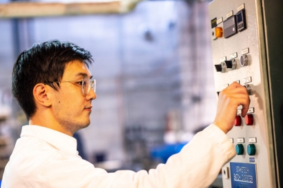 New UBC Bioenergy Facility Set to Pave Way for Carbon-Negative Future