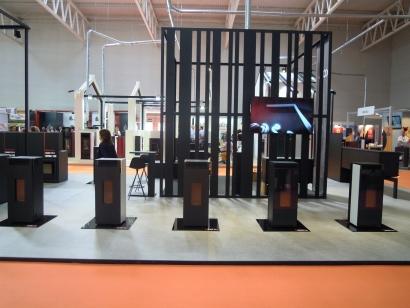 La instalación de calderas y estufas de biomasa roza los diez gigavatios