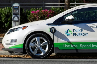 Duke Energy EV Charging Pilot Program Approved in North Carolina