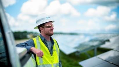 Duke Energy's Green Source Advantage Continues Solar Expansion