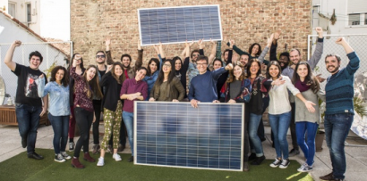 ecooo lanza un consultorio de autoconsumo fotovoltaico