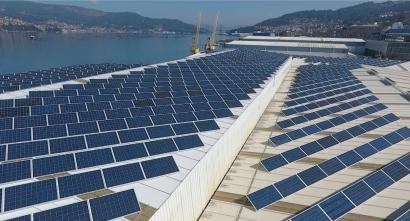 La fotovoltaica quiere liderar la transición energética