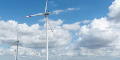 EDP Renováveis inaugura dos nuevos parques eólicos en la región de Basilicata