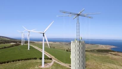 Energy Vault Announces Transformative Utility-Scale Energy Storage Technology