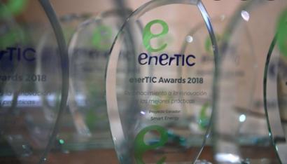 enerTIC Awards 2021, nueva edición de los premios a la eficiencia energética en la era digital