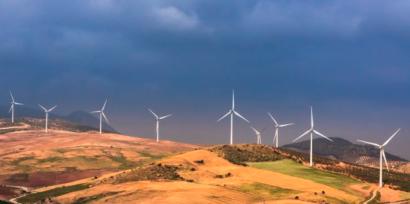 Parques eólicos: analizar, reflexionar y dialogar